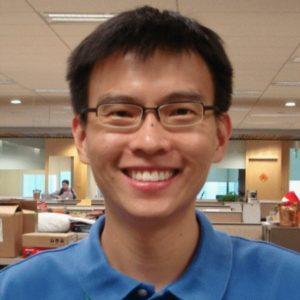 Chewy Chong